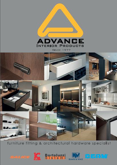 e-Catalogue Advance Interior